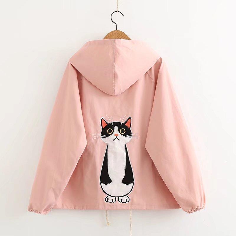 cat jacket 4