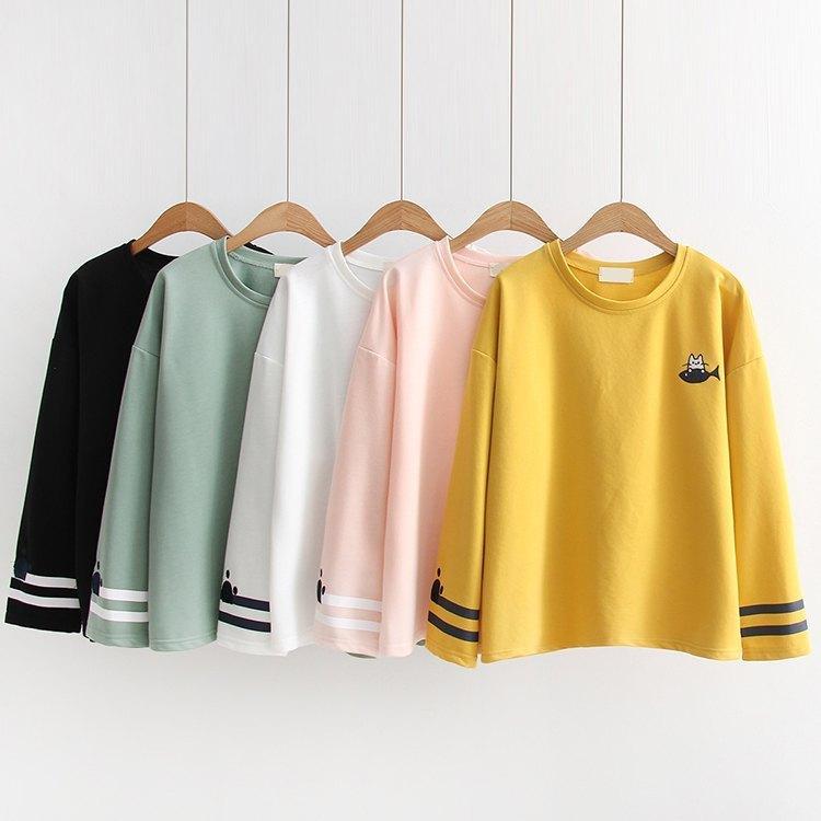 cat tshirt 6