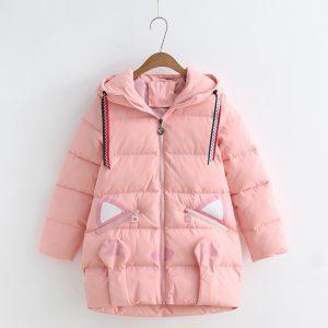 Japanese cotton winter  jacket 14