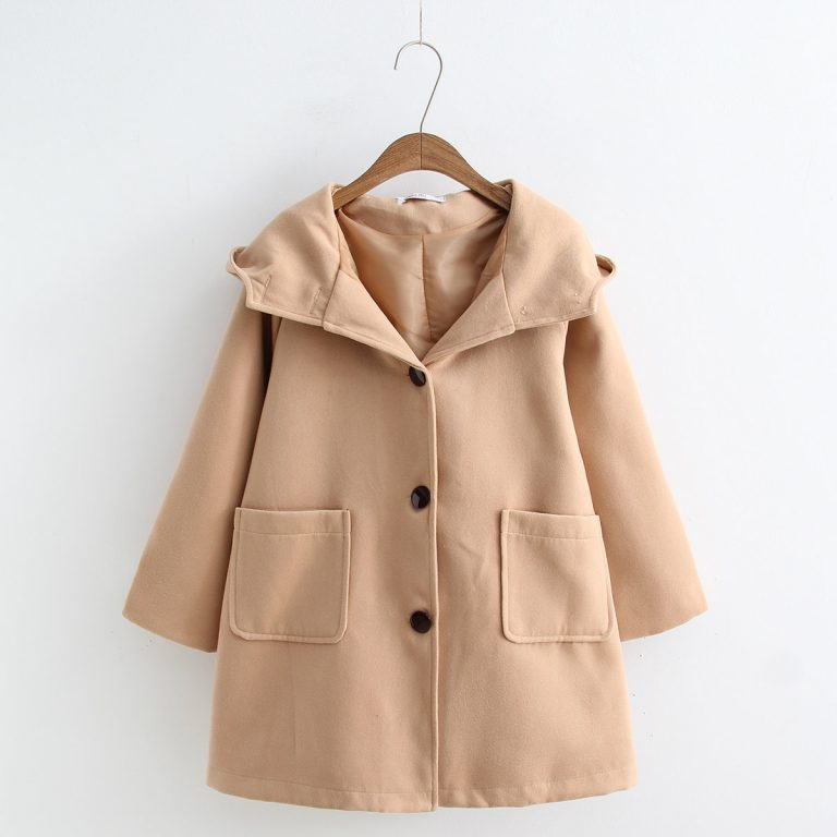 Japanese  winter  jacket 2