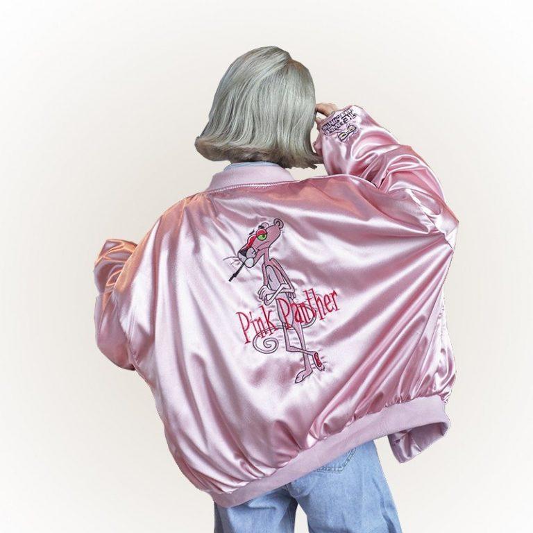 Pink Panther Jacket 1