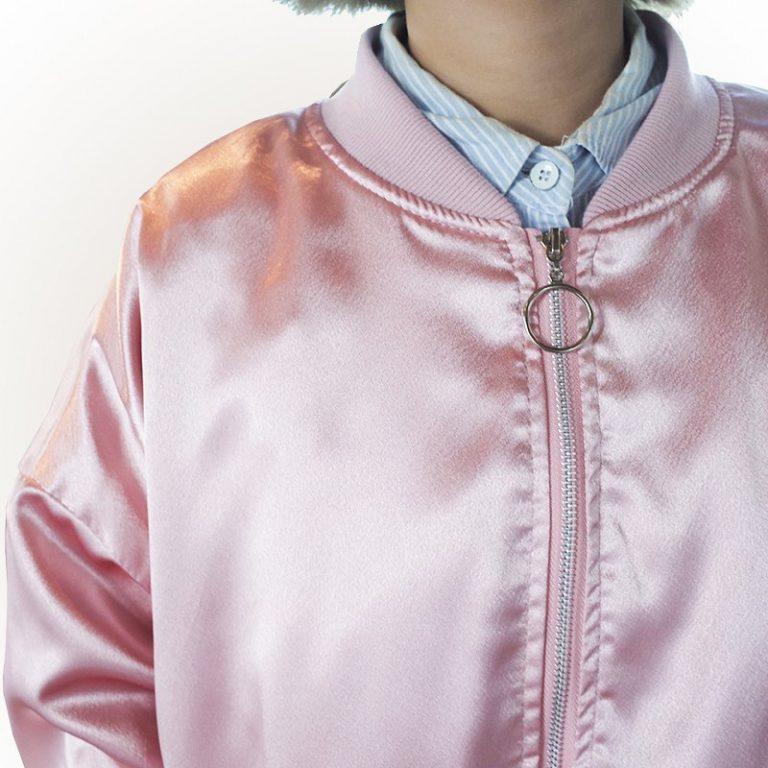 Pink Panther Jacket 3