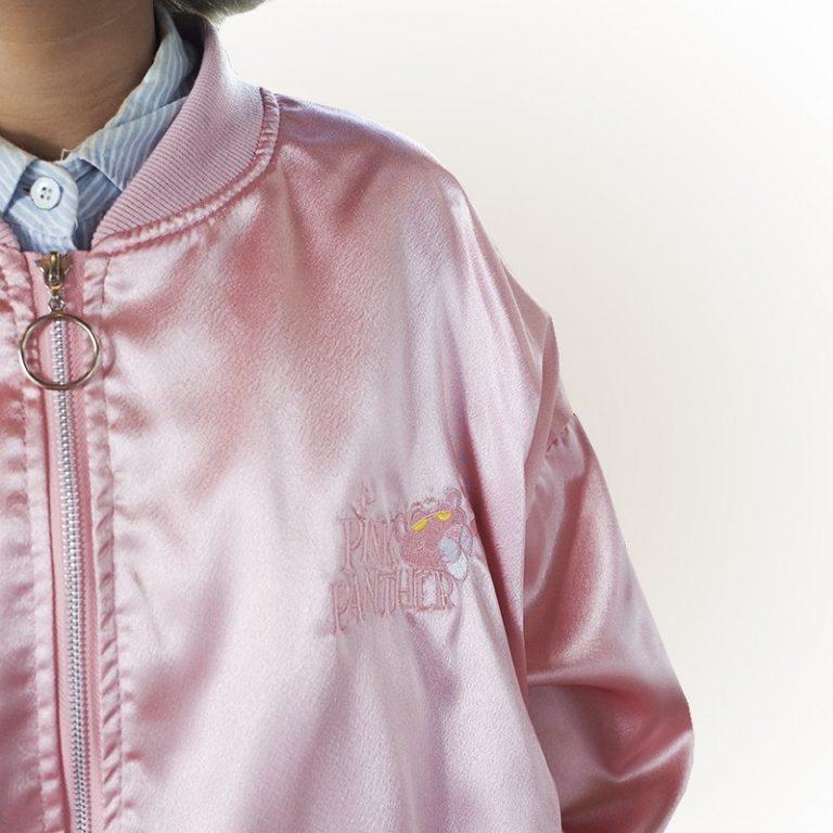 Pink Panther Jacket 2