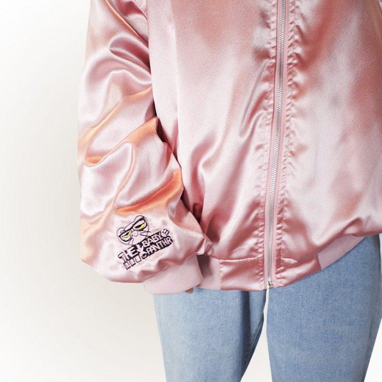 Pink Panther Jacket 4