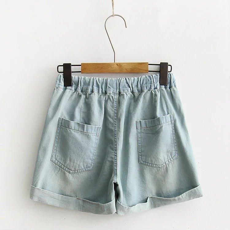 shorts fox 7