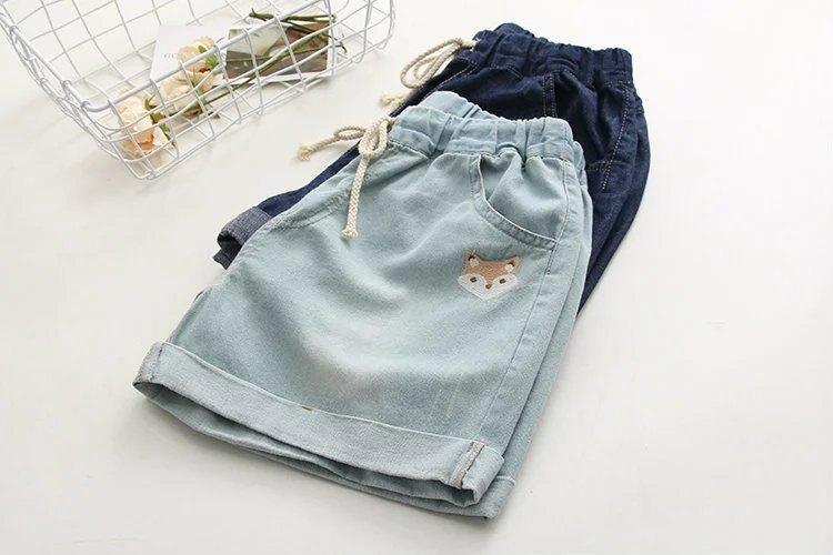 shorts fox 8
