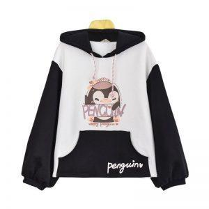 Penguin Sweatshirt 12