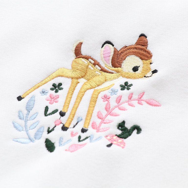 Bambi sweatshirt 2