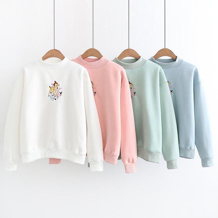 Bambi sweatshirt 5