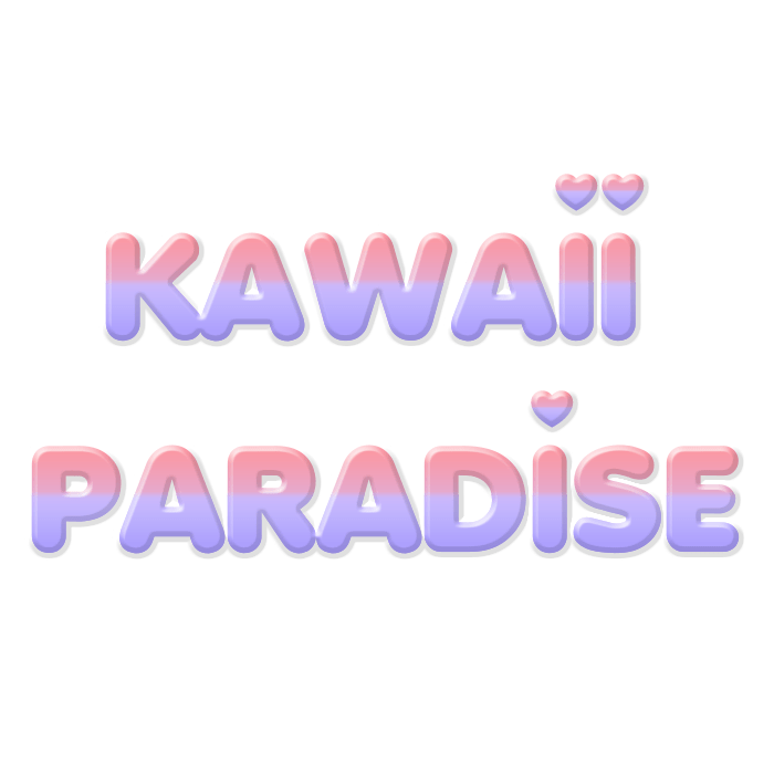 Kawaii Paradise Shop