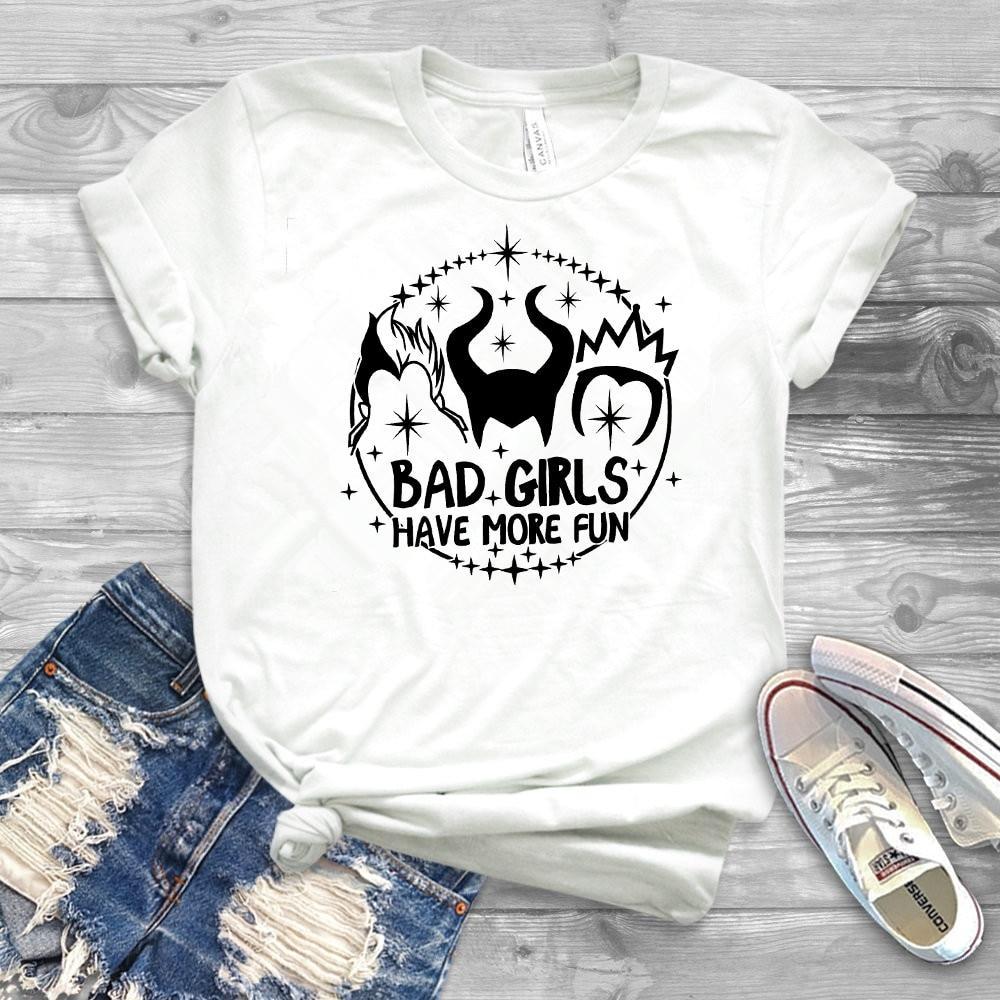 Las chicas malas son más divertidas - Maléfica, Úrsula y madrastra 4
