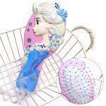 Cepillo de Elsa de Frozen