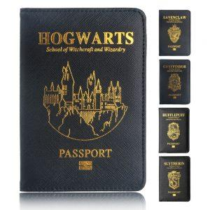 Geek Passport - Harry Potter Hogwarts