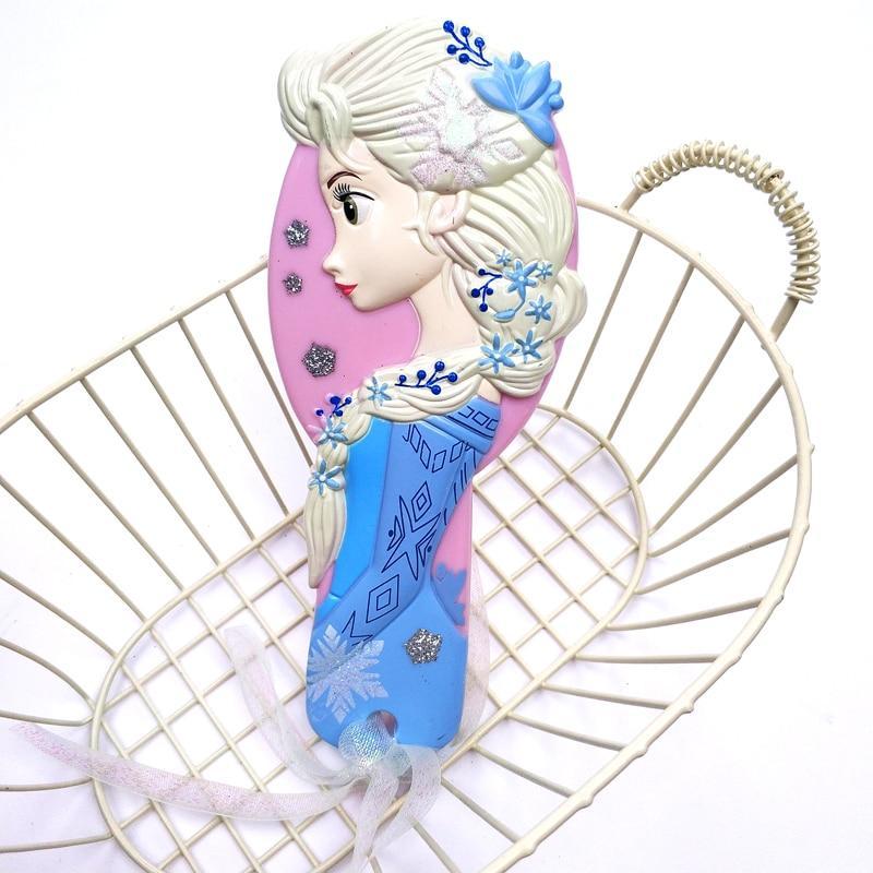 Cepillo de Elsa de Frozen 1