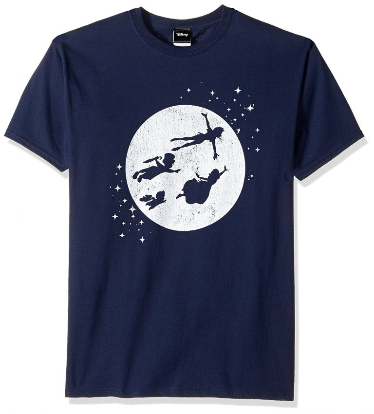 Camiseta de Peter Pan