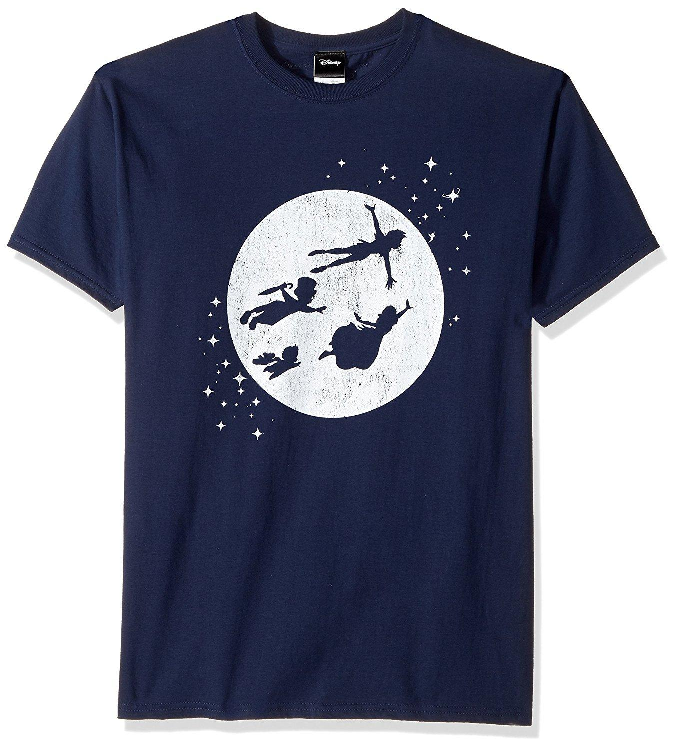 Camiseta de Peter Pan