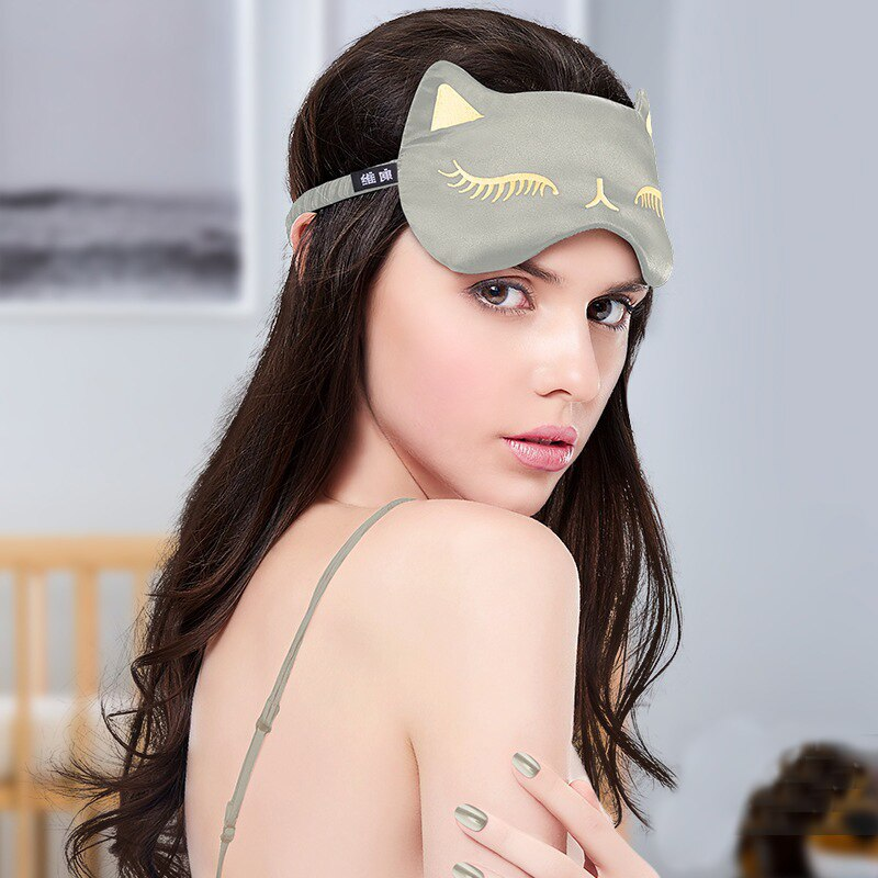 Cat sleep mask 4