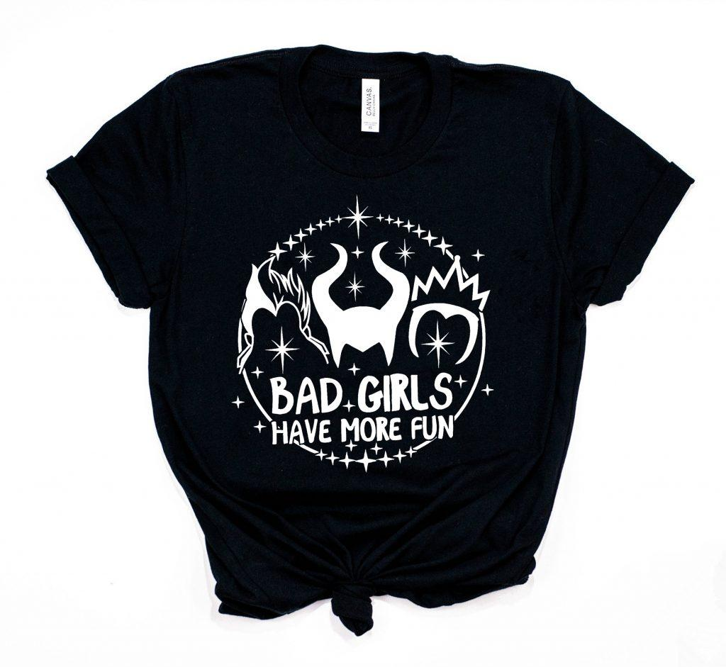 Las chicas malas son más divertidas – Maléfica, Úrsula y madrastra 3