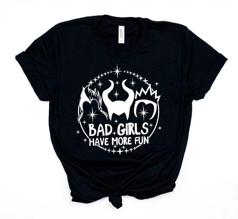 Las chicas malas son más divertidas - Maléfica, Úrsula y madrastra 3