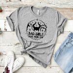 Las chicas malas son más divertidas - Maléfica, Úrsula y madrastra