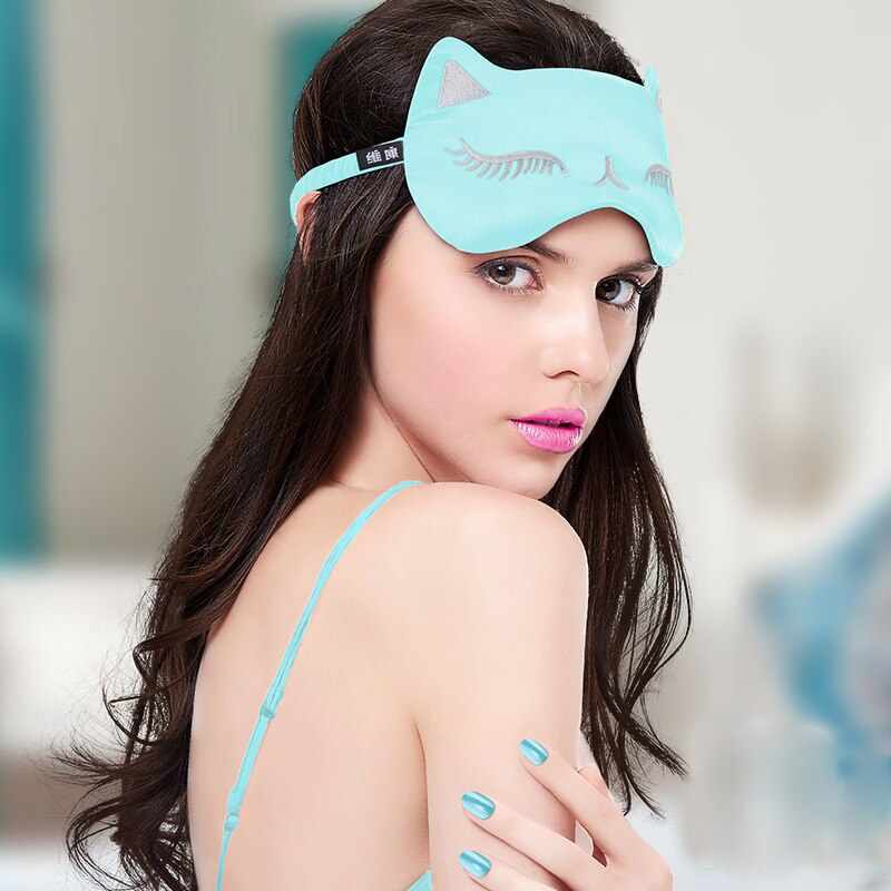 Cat sleep mask 3