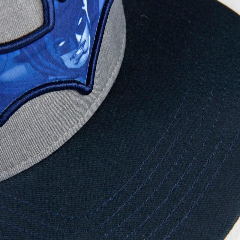 Llavero logo Batman DC Comics