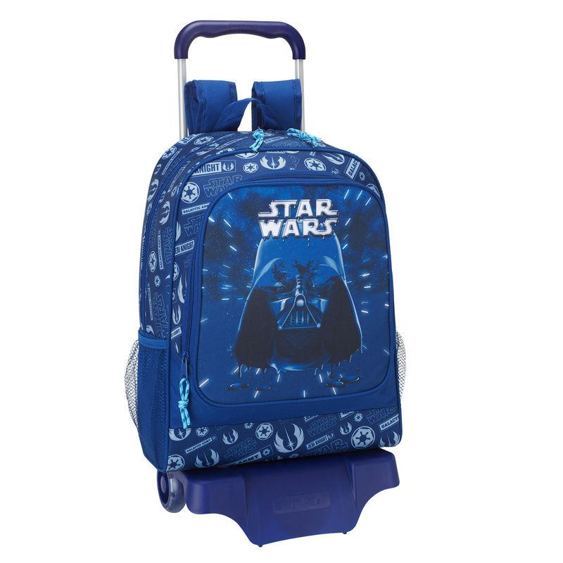 Plumier Star Wars Neon doble 28pcs