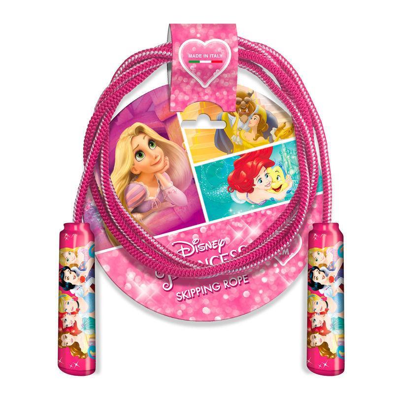 Comba Princesas Disney