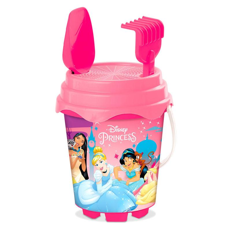 Mochila cubo playa Princesas Disney