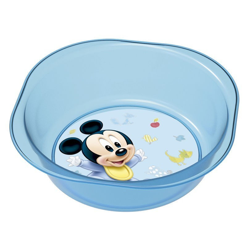 Mantel individual Mickey Disney baby 1