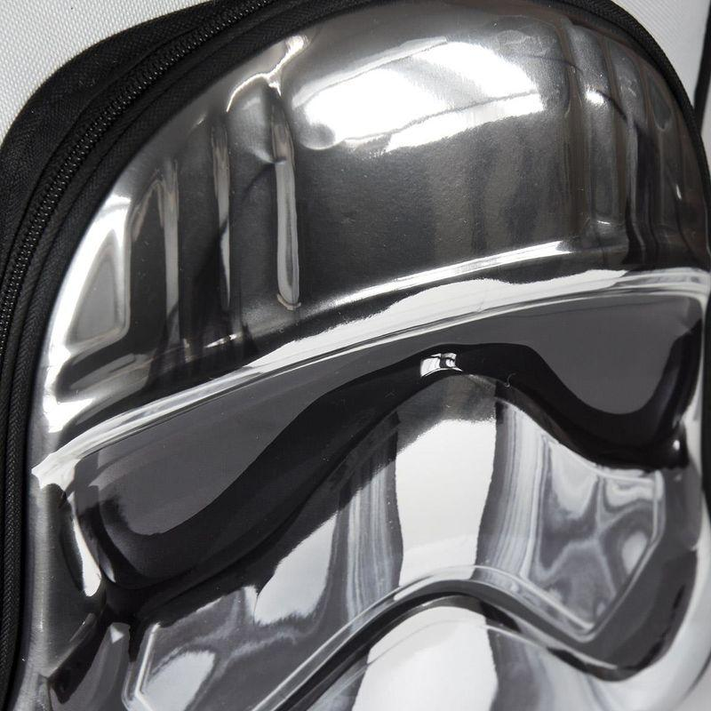 Mochila 3D EVA Stormtrooper Star Wars 31cm
