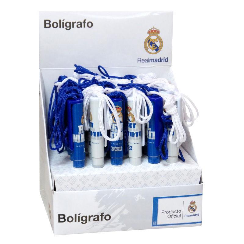 Borrador escudo Real Madrid