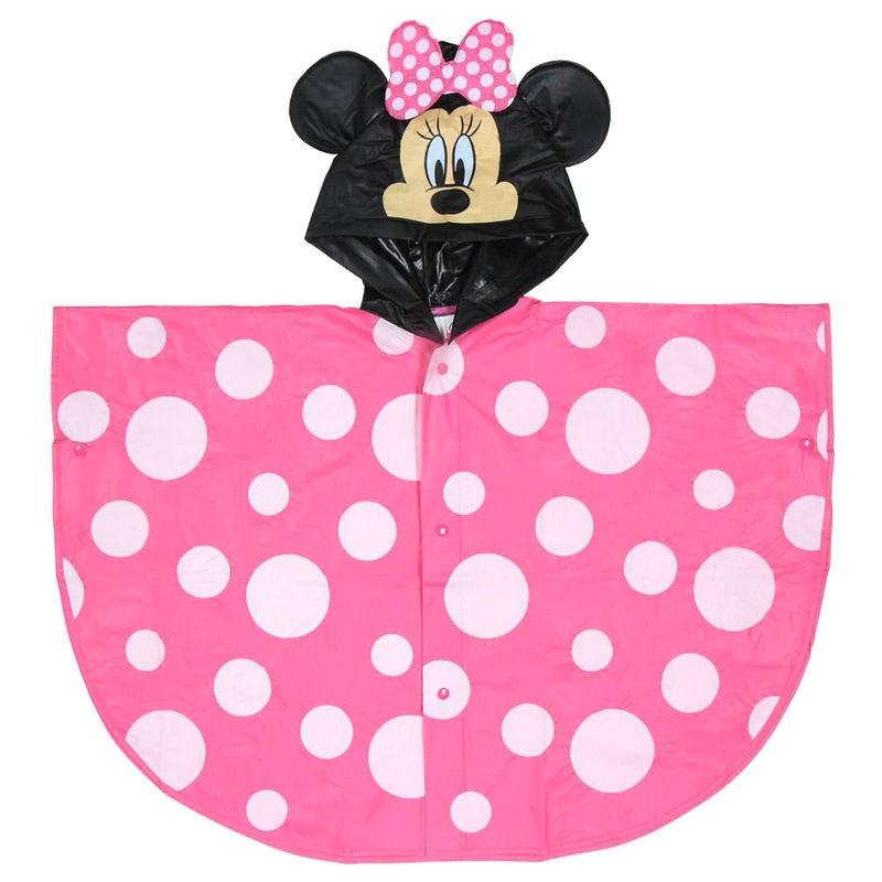 Pantuflas 3D Minnie Disney