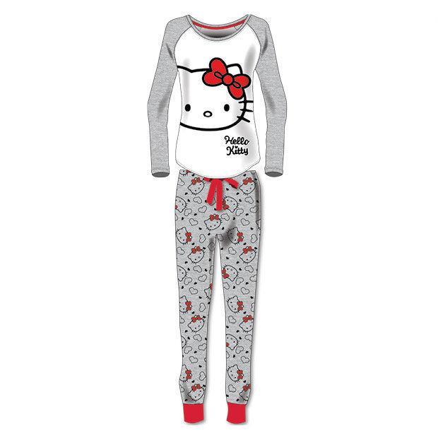 Pijama Hello Kitty adulto