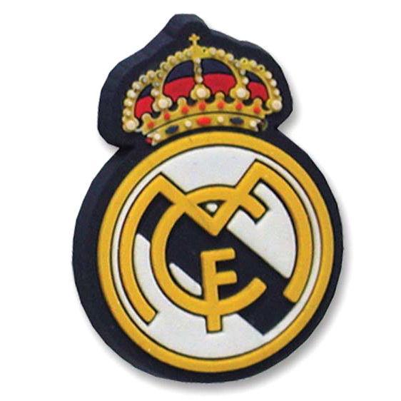 Botas agua azules cierre ajustable Real Madrid 1
