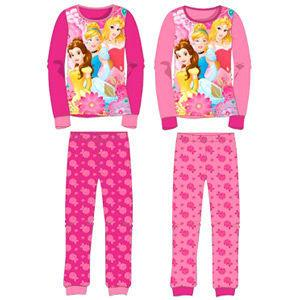 Pijama Princesas Disney surtido