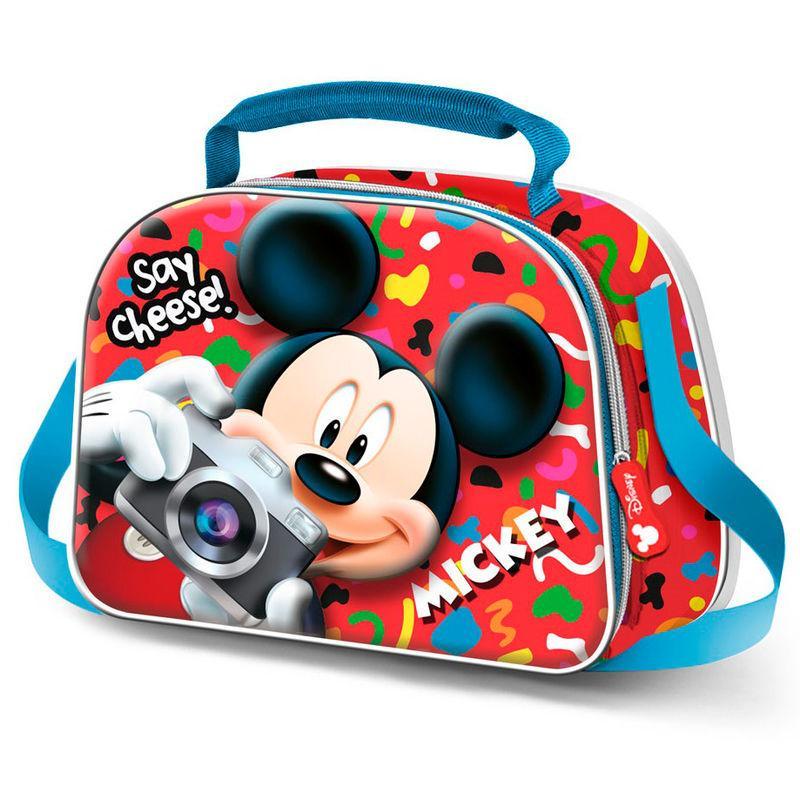 Billetero Mickey Disney Paisgreen 1
