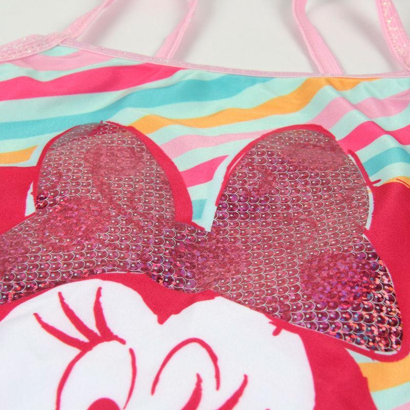 Camiseta Minnie Disney premium lentejuelas