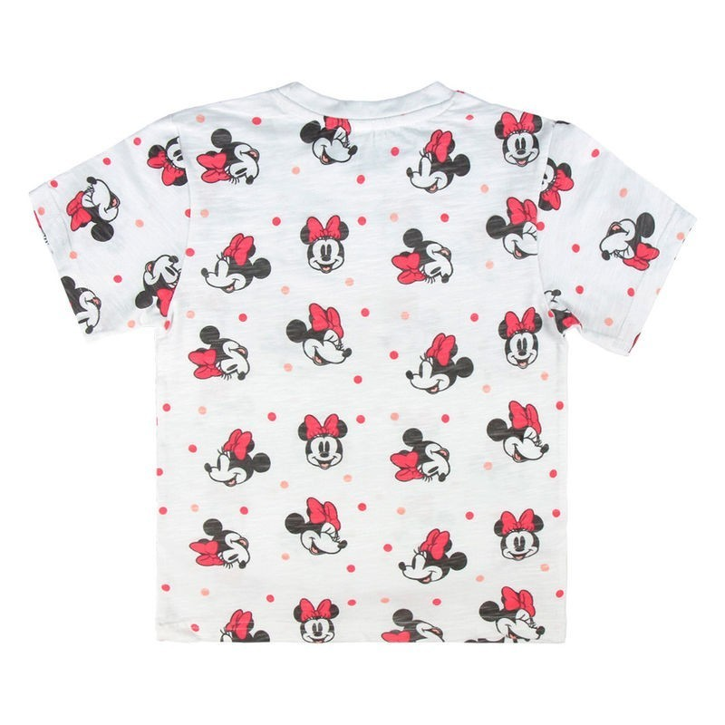 Camiseta Minnie Disney premium 1