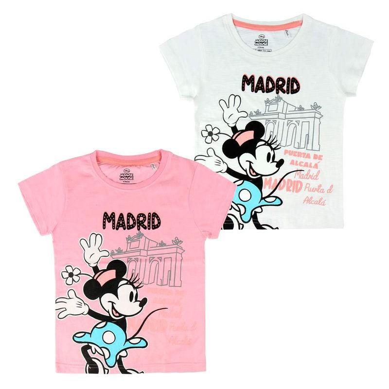 Chanclas Minnie Disney surtido