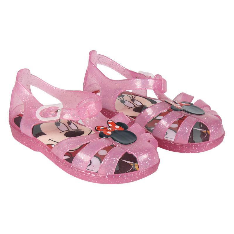 Vestido Minnie Disney