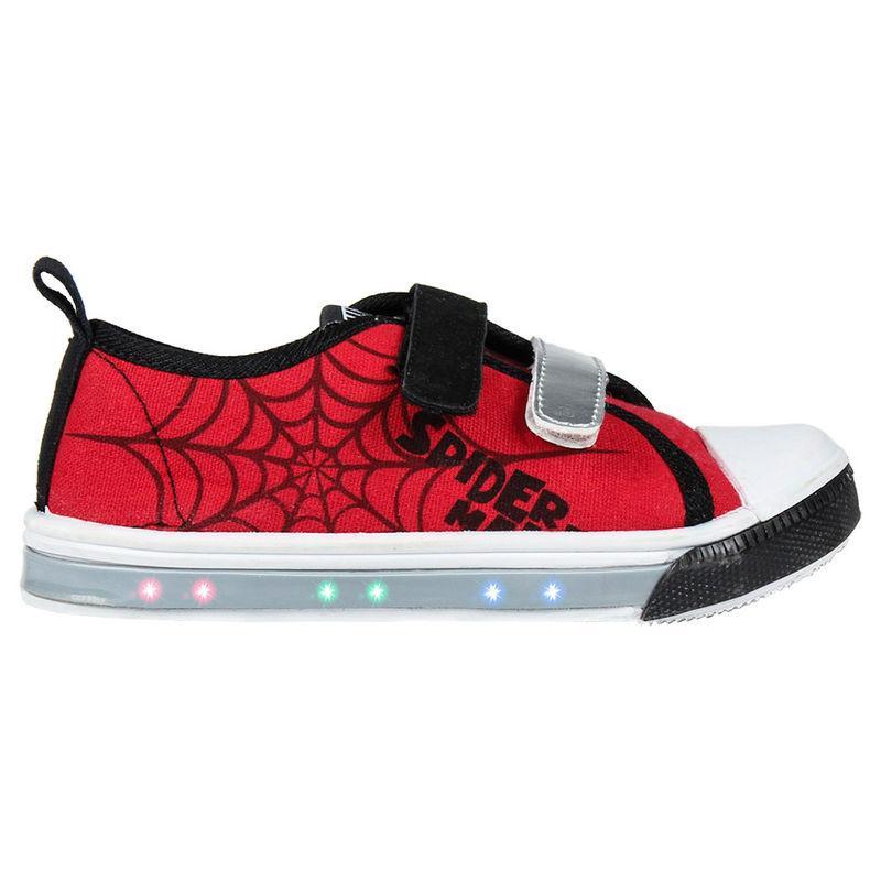 Zapatillas lona Spiderman Marvel