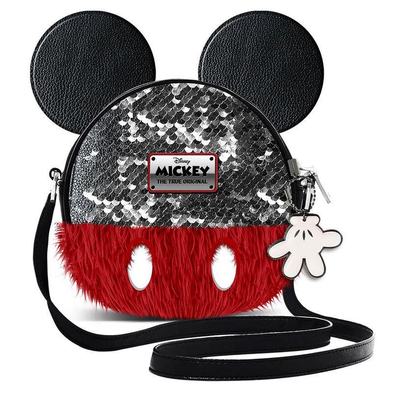 Portatodo Mickey 28 Disney triple 1