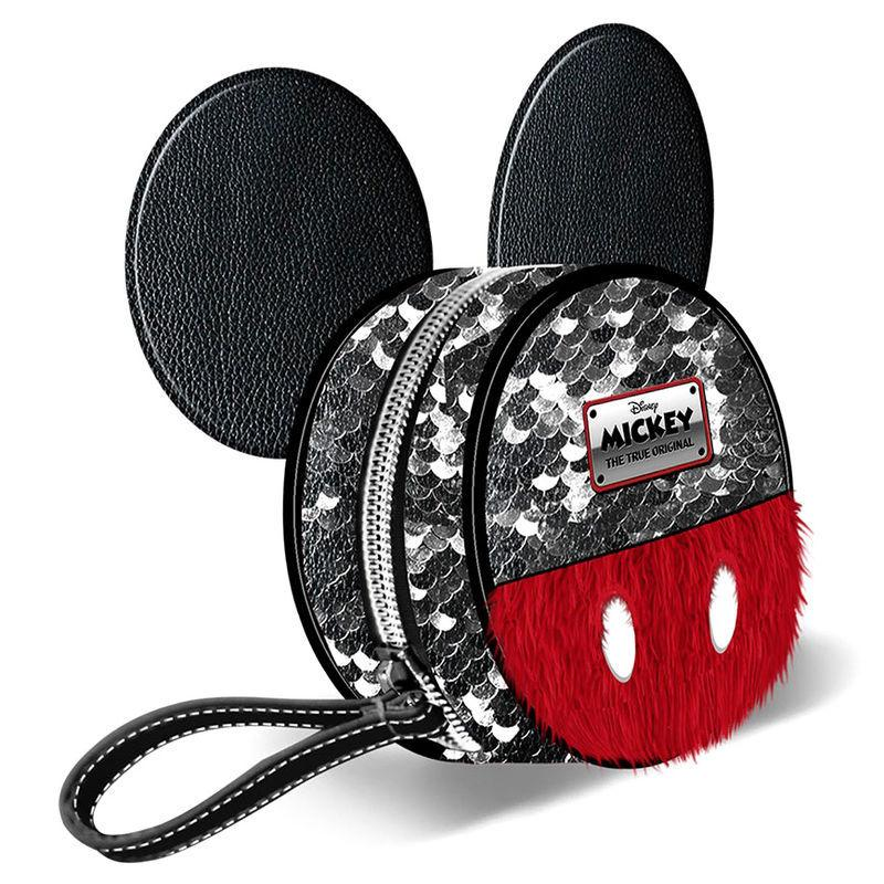 Billetero Mickey Disney Say Cheese 1