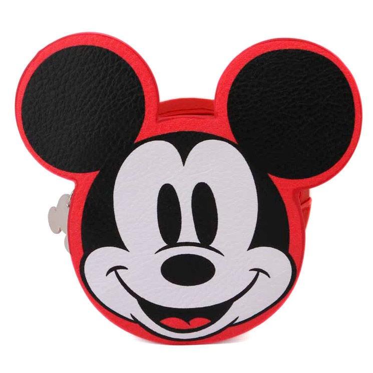 Bolso Walk Pocket Mickey Disney Paisgreen