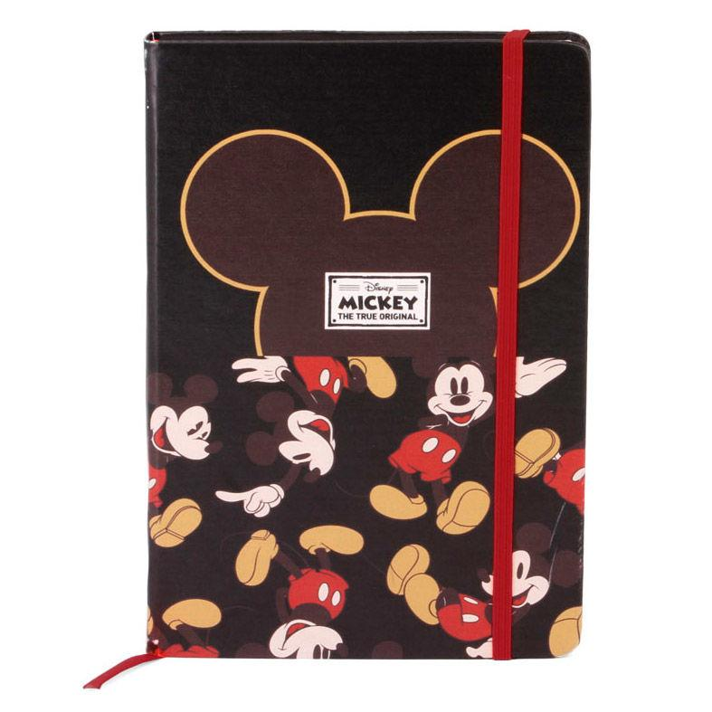 Bolso Mickey True Disney 3