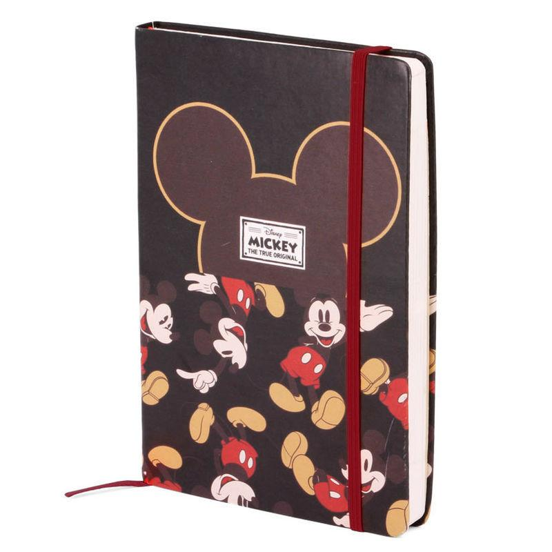 Bolso Mickey True Disney