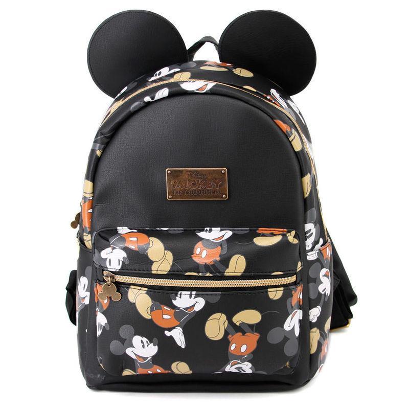 Bolsa deporte Mickey Disney Crayons