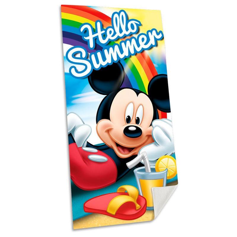 Riñonera Mickey Disney 1