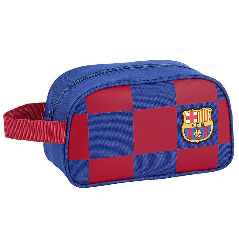 Mochila portatil F.C. Barcelona 41cm